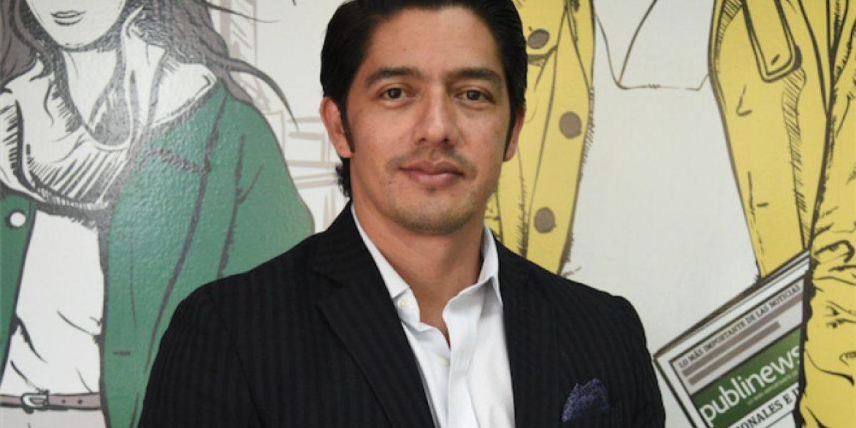 """Juan Carlos Eggenberger: """"La rehabilitación incluye la capacidad de soñar"""""""