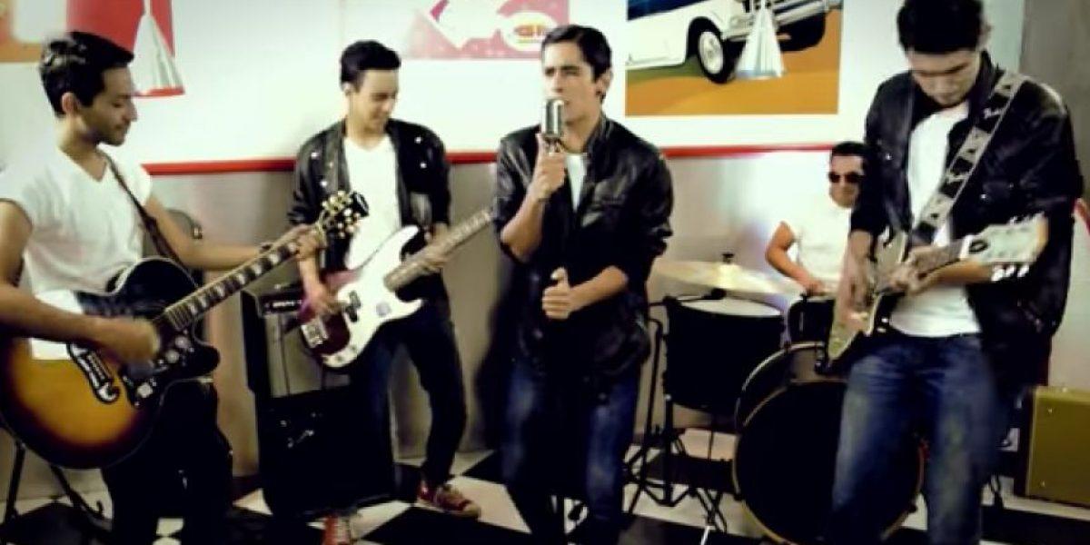 """Pardo Pineda pone """"De cabeza"""" a Guatemala con su nueva canción"""
