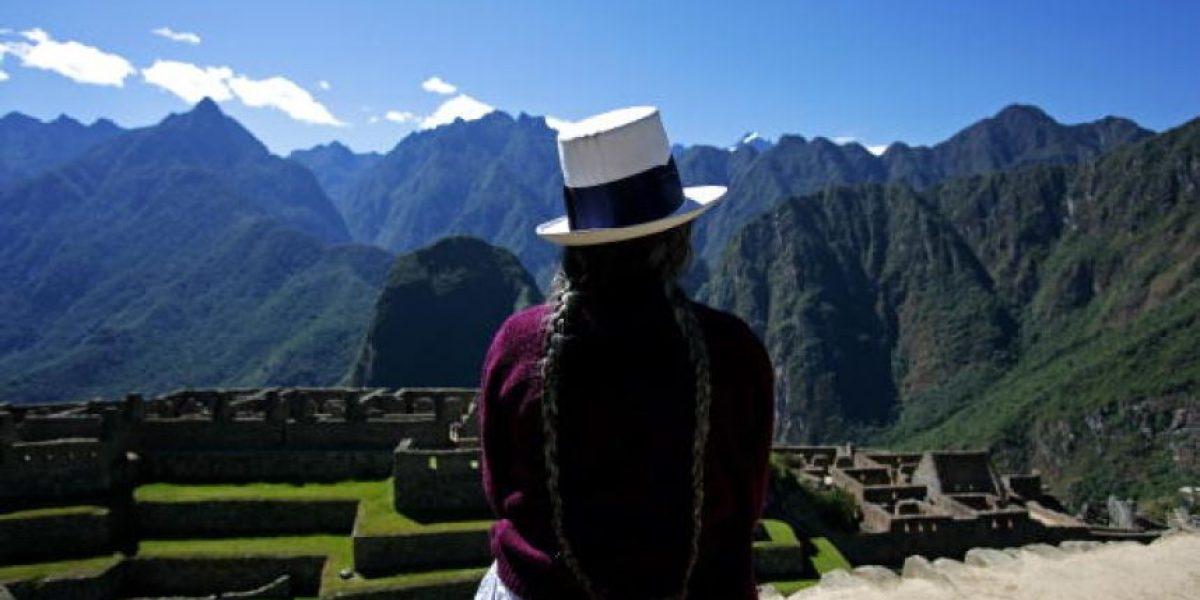 Hombre murió al intentar tomarse una foto en Machu Picchu