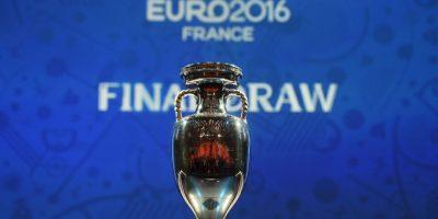 El campeón de la Eurocopa saldrá entre las ocho selecciones que quedan en camino Foto:Getty Images