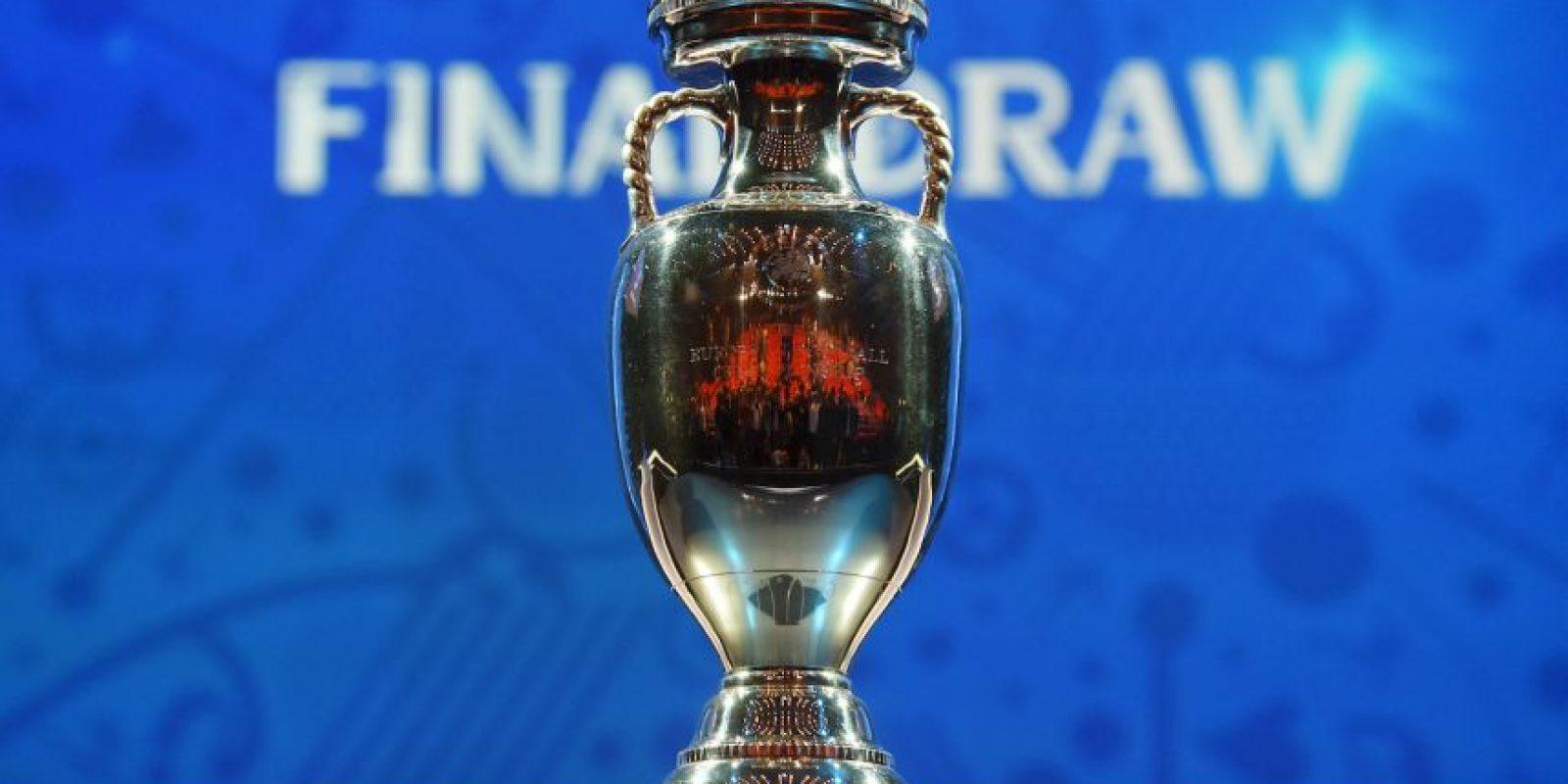¿Quién se quedará con el trofeo del Viejo Continente? Foto:Getty Images