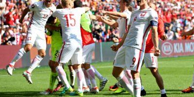 Robert Lewandowski buscará su primer gol Foto:Getty Images