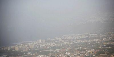 ¡Precaución! Polvo del Sahara caerá en Guatemala
