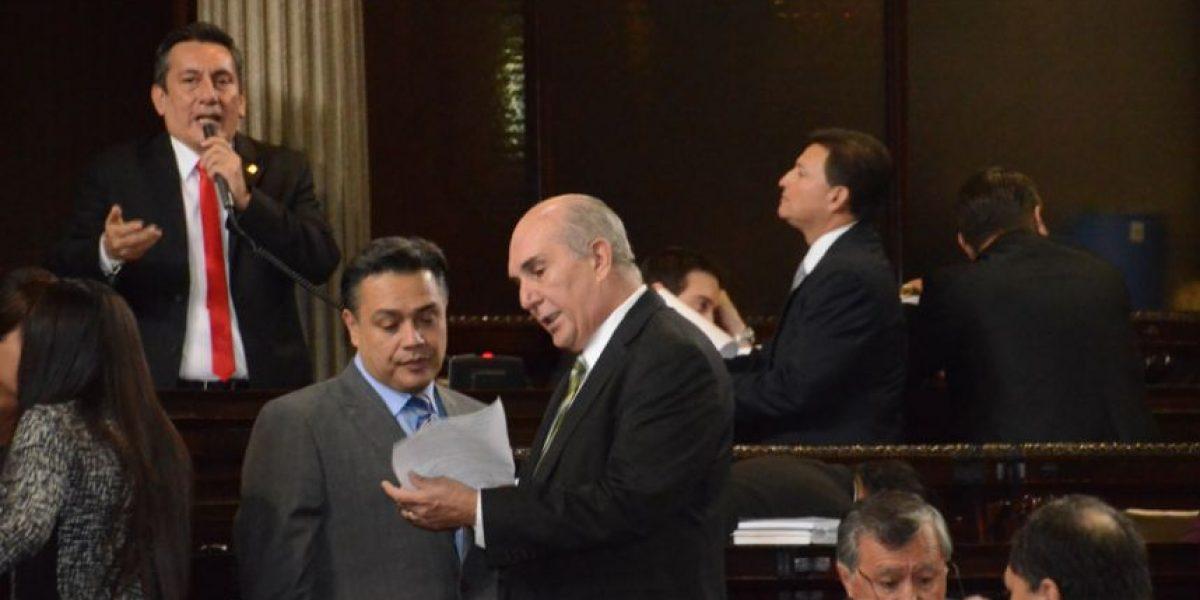 """El MP, la CICIG y la OACNUDH """"aplauden"""" las reformas a la Carrera Judicial"""