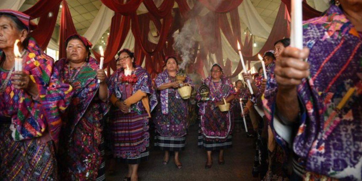 Tradición y color en San Pedro Sacatepéquez
