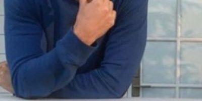 El penoso accidente de Calvin Harris tras preguntarle sobre el amor