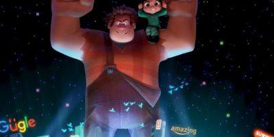 "Disney confirma segunda parte de ""Ralph el demoledor"""