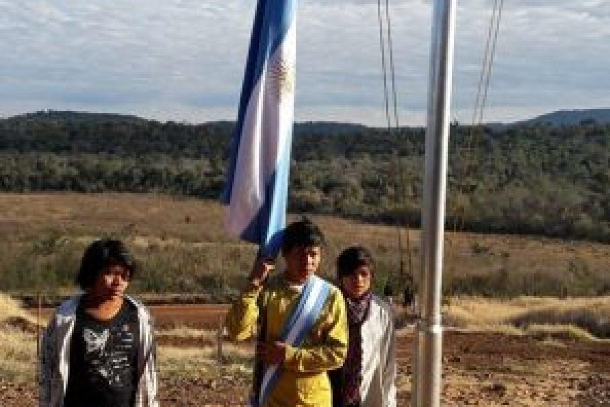 El joven es el alumno más destacado del plantel Foto:Facebook.com/Escuela-N-948
