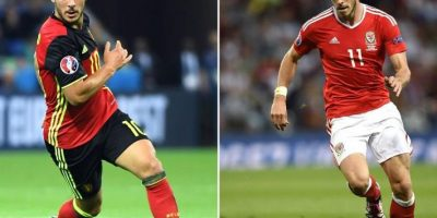 Gareth Bale y Gales buscan seguir haciendo historia en la Euro