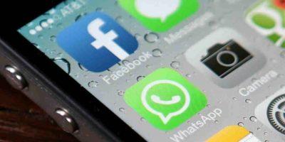 3.- Si han sido bloqueados por muchos usuarios o enviado muchos mensajes a números que no los tienen añadidos Foto:Getty Images