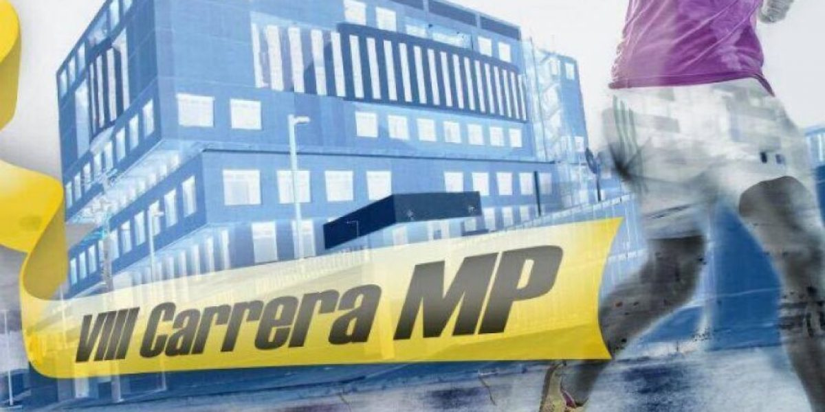 Ministerio Público realizó la VII Carrera 10K