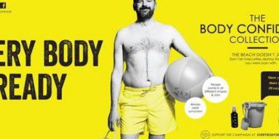 Además de la campaña #EverybodyIsReady Foto: Twitter.com
