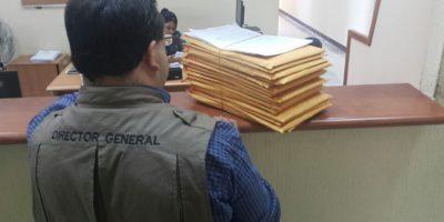 Presidios acciona contra empresa que no entregó alimentos a reos en Zacapa, pese a que le debe