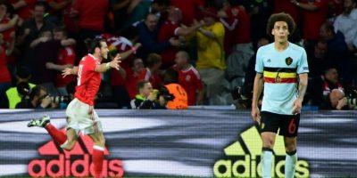 Gales elimina a Bélgica de la Euro y se enfrentará a Portugal