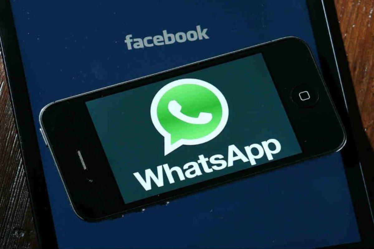 ¿Saben quiénes son sus preferidos en WhatsApp? Foto:Getty Images