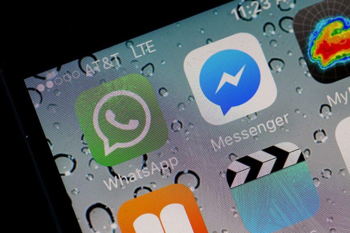 WhatsApp puede cancelar su cuenta, ¿saben cuáles son las razones? Foto:Getty Images