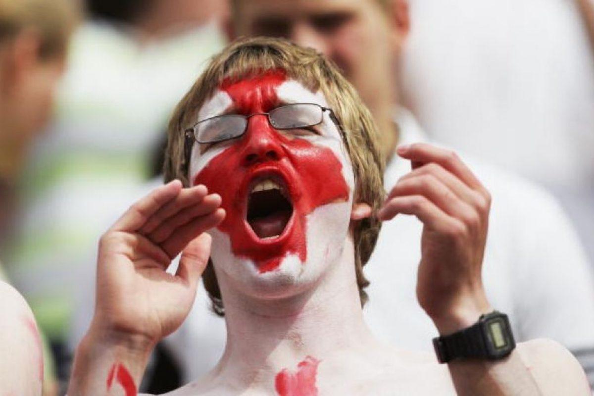 el segundo mayor número de escogidos en los últimos 10 años Foto:Getty Images