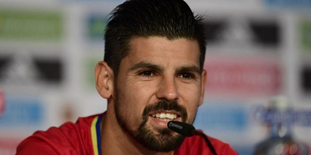 El español Nolito ya ha firmado... pero no con el Barcelona