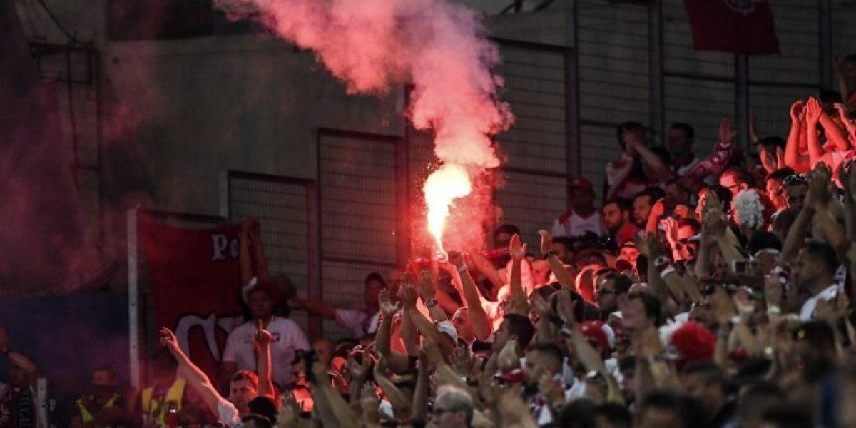 UEFA abre proceso disciplinario contra Polonia y Portugal