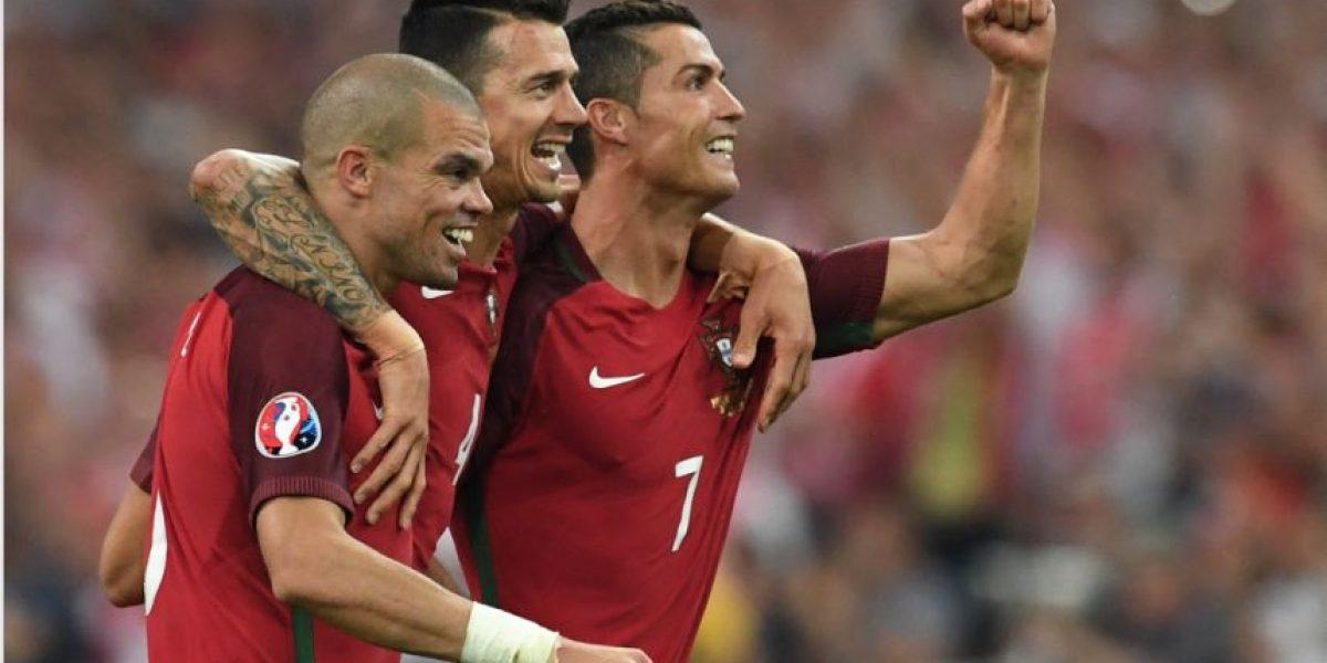 Cristiano Ronaldo guía a Portugal en los penaltis y le apunta a la final