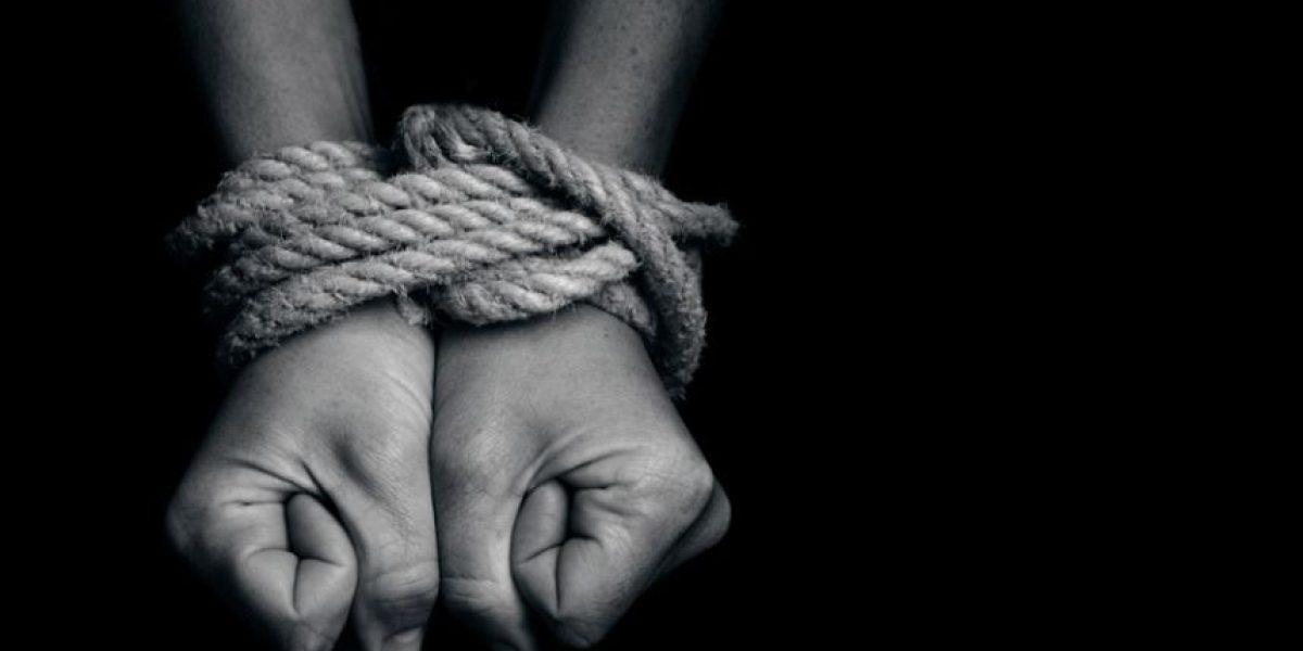 Supuesto líder de banda de secuestradores de niños es enviado a prisión