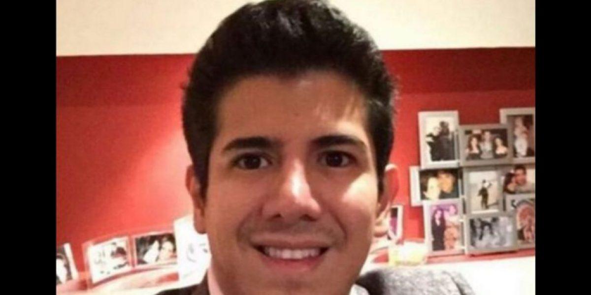Usuarios de Twitter engañan a medios con la foto de este hombre