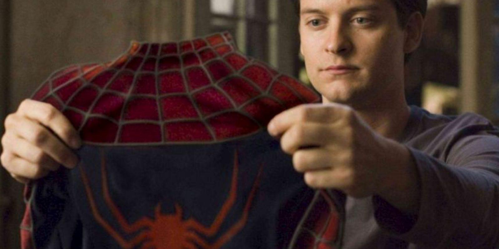 Siendo amigo y colega de Leonardo DiCaprio, compartía las mismas inquietudes artísticas. Foto:Fox