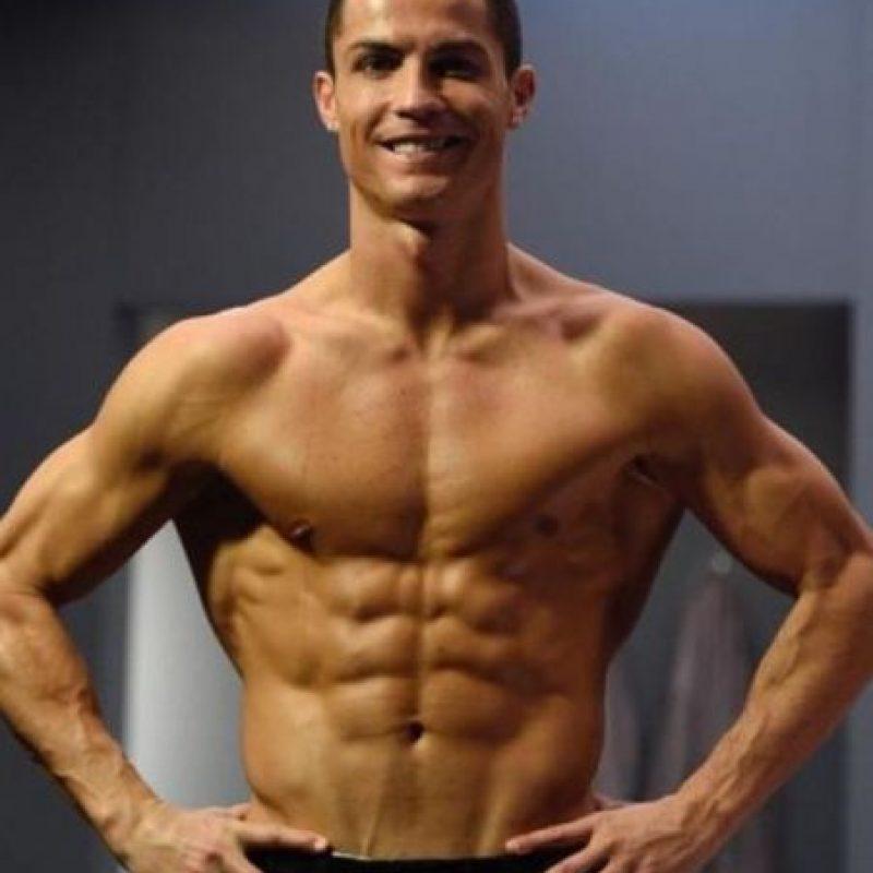Cristiano Ronaldo Foto:Instagram/@leomessi