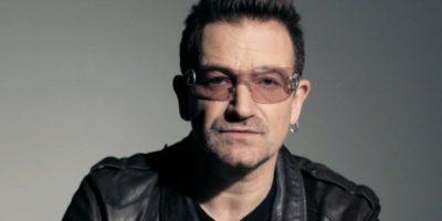 Bono Foto:Instagram/@leomessi