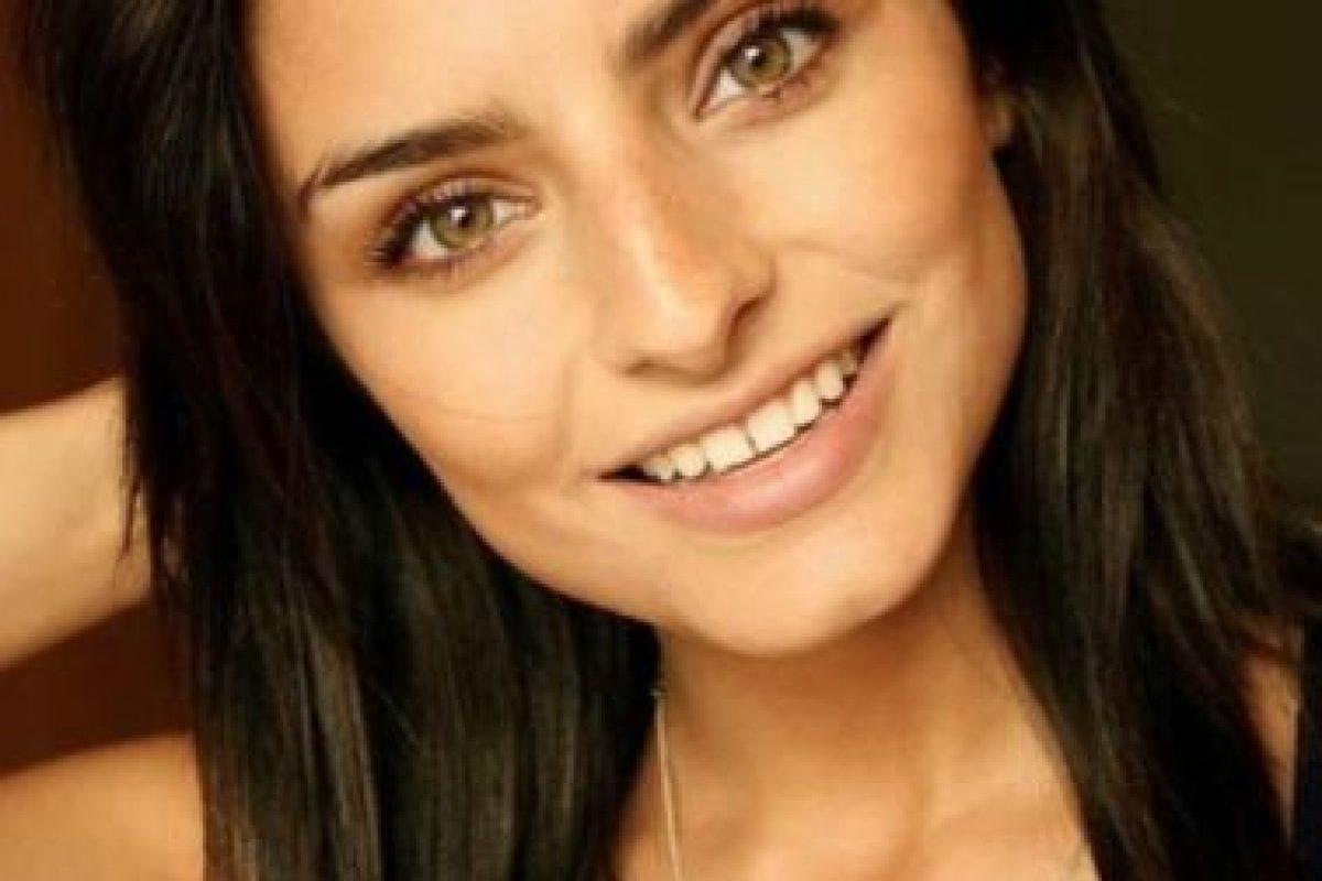 Aislinn Derbez (30 años) Foto:Vía Instagram