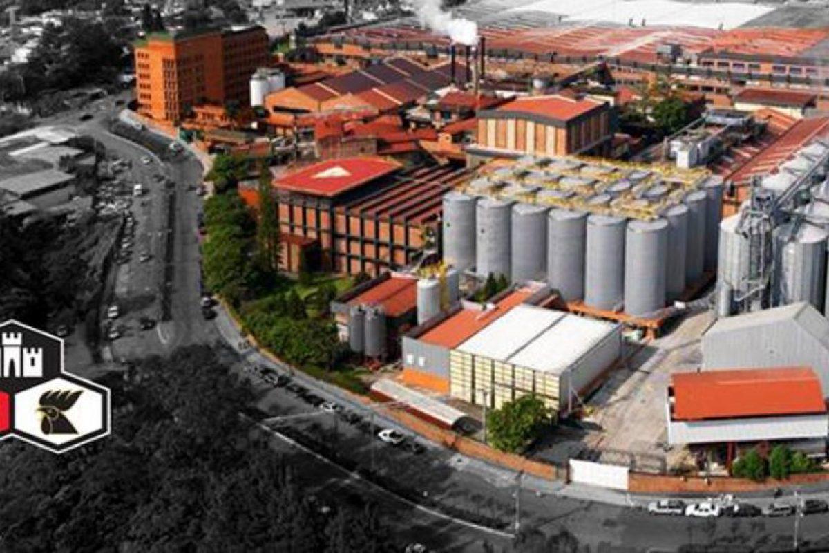 Foto:Facebook/cerveceria.centroamericana.sa