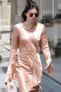 Kendall Jenner Foto:Grosby Group