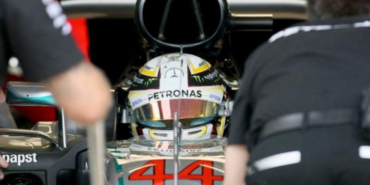 Hamilton logra la pole en el GP de Austria de Fórmula 1