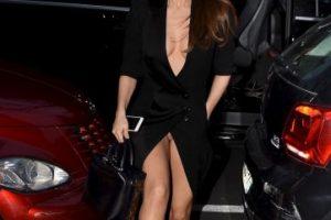 Selena Gómez es amante de no usar sostén Foto:Grosby Group