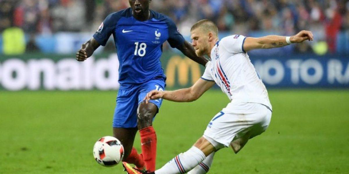 #Euro2016 Francia despide a una luchadora Islandia y está en semis