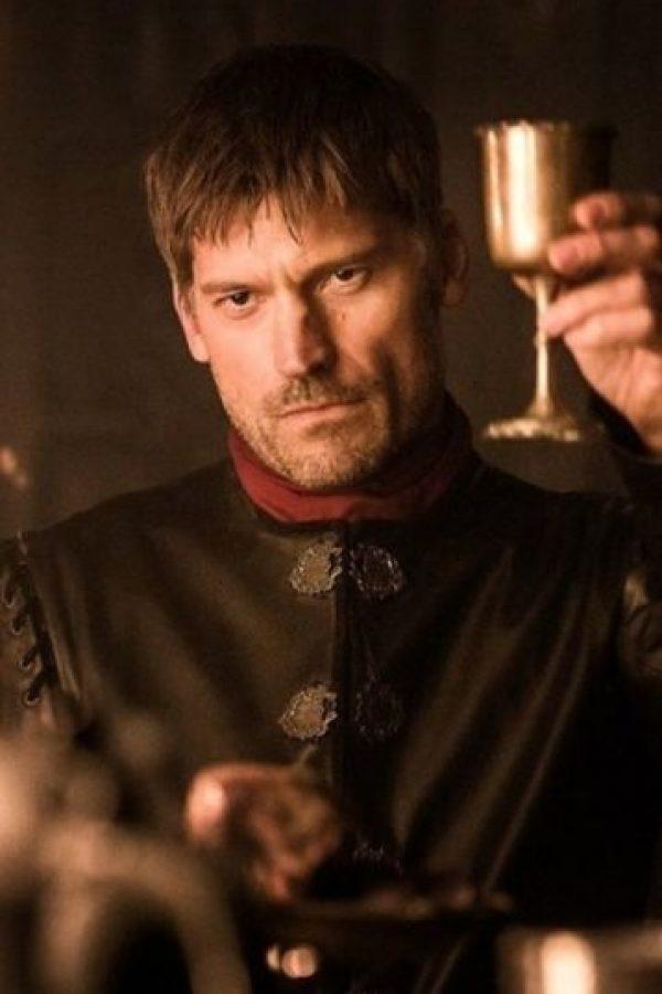 Jaime Lannister en la temporada 6 Foto:Vía HBO