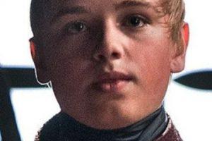 Tommen Baratheon en la temporada 6 Foto:Vía HBO