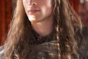 Daario Naharis en la temporada 3 Foto:Vía HBO