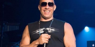 Vin Diesel sorprende a Nicky Jam en pleno concierto
