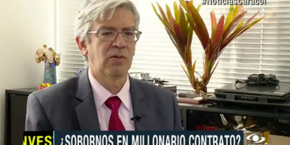 Contratista en Colombia denuncia intento de soborno de guatemaltecos