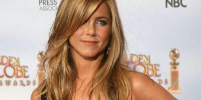 ¡No deja nada a la imaginación! Jennifer Aniston enloquece mostrando más de la cuenta