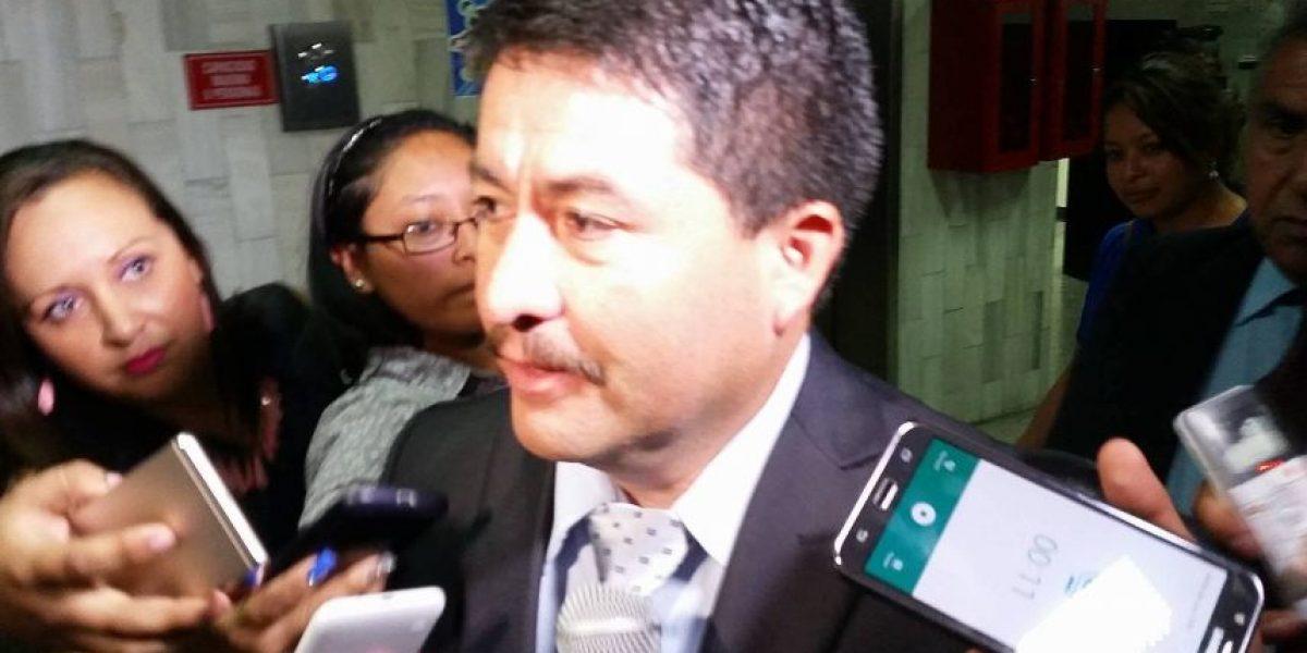 Alcalde de Santa Catarina Pinula Víctor Alvarizaes se queda sin inmunidad por el alud en El Cambray II
