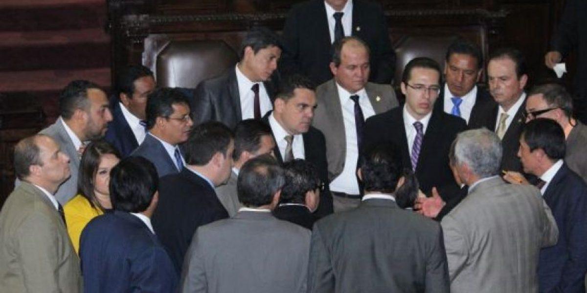Diputados inician a discutir reformas a la Constitución