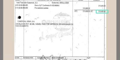 """Revés legal para representante de la televisión nacional en el caso """"Cooptación"""""""