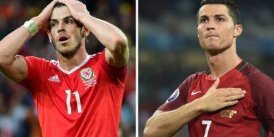 Esto dijo Gareth Bale sobre su duelo con Cristiano Ronaldo en semifinales