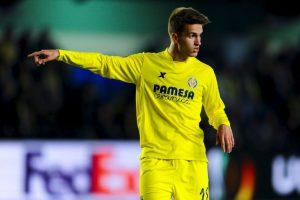 Denis Suárez deja Villarreal para volver a Barcelona Foto:Getty Images