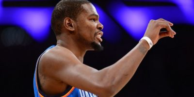 ¡Bombazo en la NBA! Kevin Durant ya tiene nuevo equipo