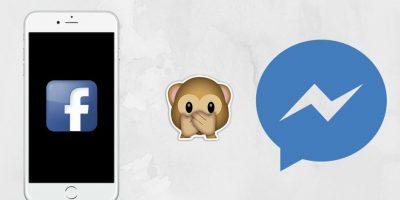 Facebook: Vean mensajes en su celular sin instalar Messenger