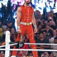 Seth Rollins Foto:WWE