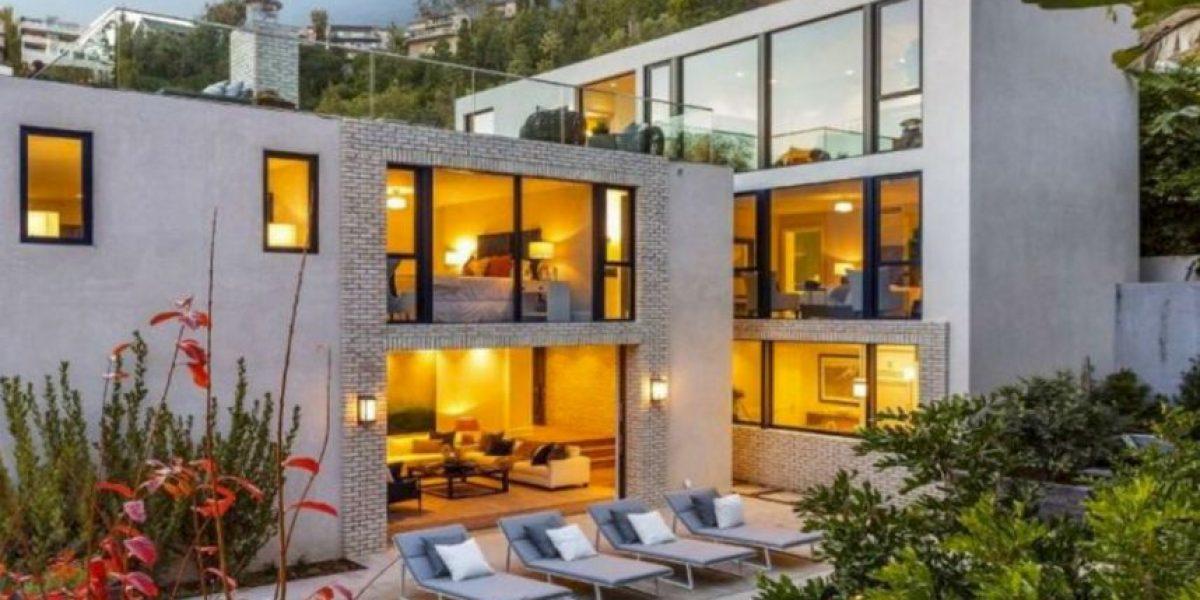 Esta es la nueva y lujosa mansión de Kendall Jenner